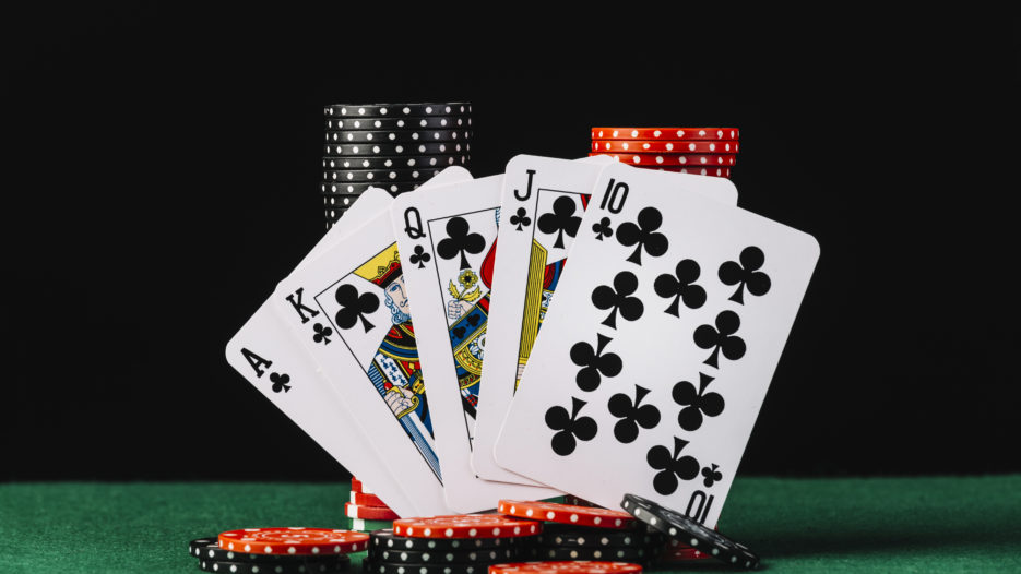 5 Differences Between Video Poker and Texas Hold'em Poker