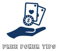 Free Poker Tips