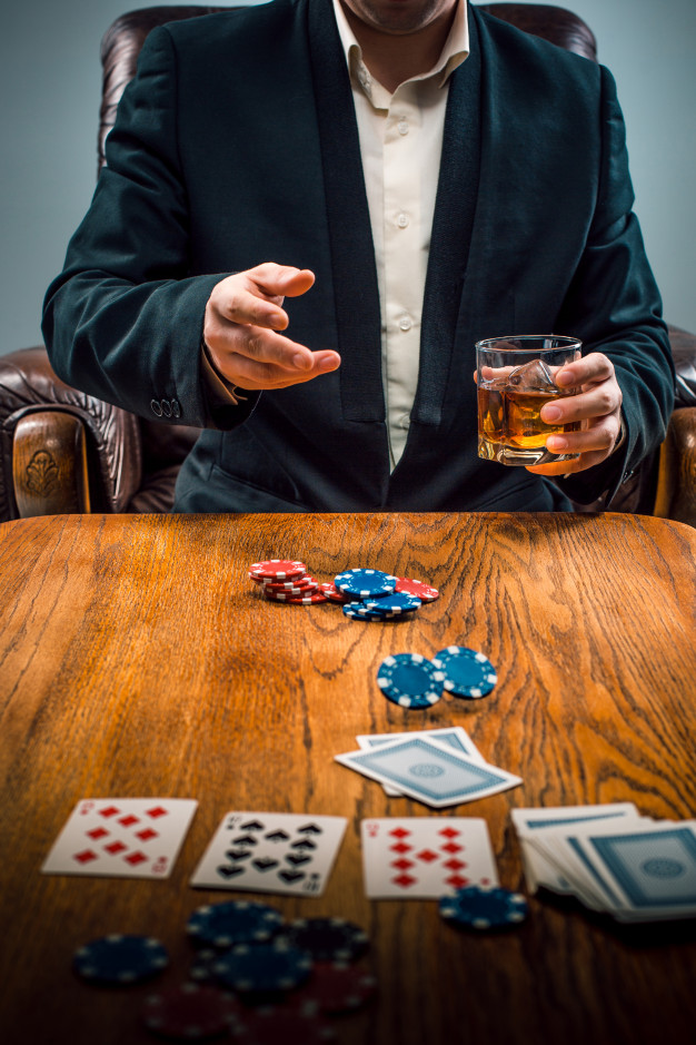 Poker Styles – The 4 Most Common